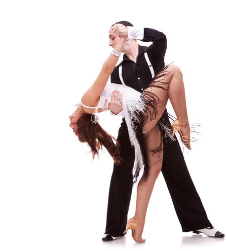 taniec knurów